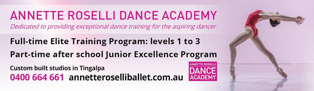 Annette Roselli Dance Academy