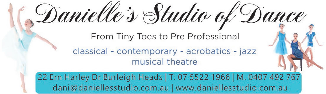 Danielle's Studio of Dance