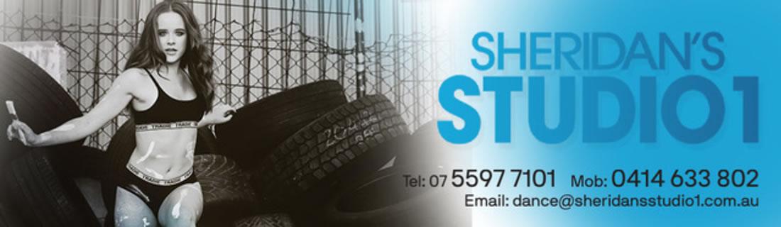 Sheridan Studio1