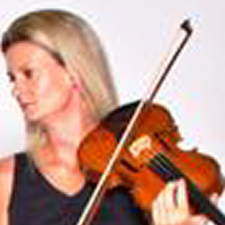 Jodie Davis - Strings Wind Brass Adjudicator GCE