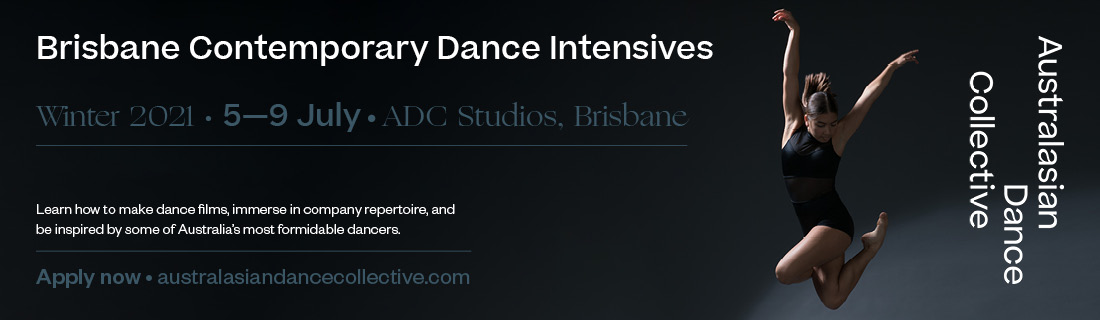 Brisbane Contemporary Dance Intensives