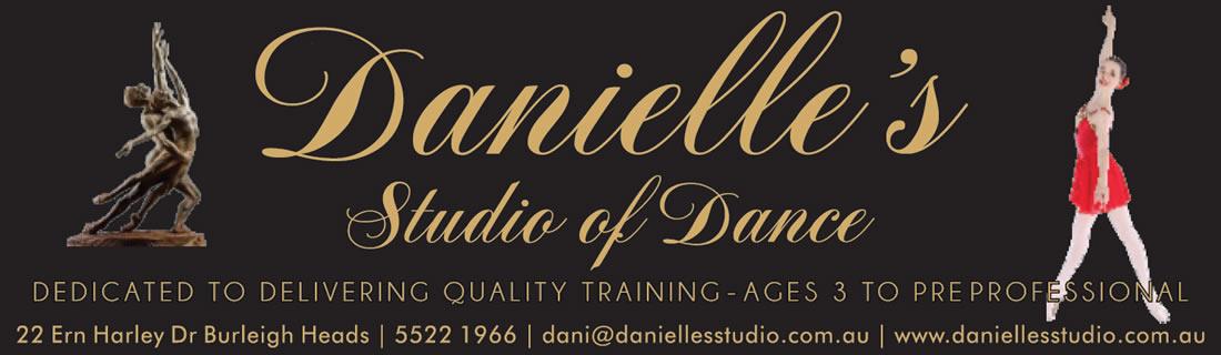 Danielle's Studio of Dance