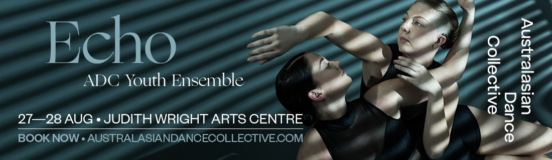 Echo - ADC Youth Ensemble