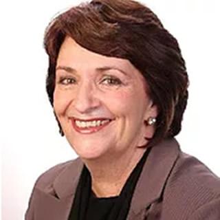 Margaret Gallagher